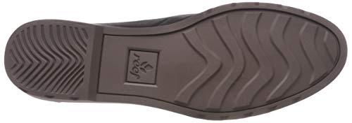 Desert Black Bla Black Boots Ankle Women's Voyage Reef RxwPqgEn