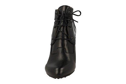 Black Black FLY P144139000 Botin LONDON AXIS139FLY xxq1P7
