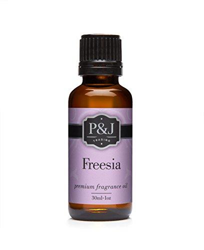 - P&J Trading Freesia Premium Grade Fragrance Oil - Perfume Oil - 30ml/1oz