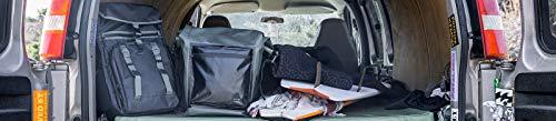 3162cO6SKSL - Billabong Men's Classic School Command Backpack, Stealth Black, One Size