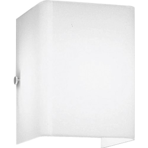 Progress Lighting P3892-30 White Acrylic Diffuser, White (30 White Acrylic Diffuser)