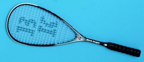 Black Knight 9110 Ti ProLite Squash Racquet B000RW6QLS