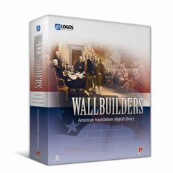 WallBuilders American Foundations Digital Library