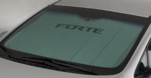 Genuine Kia A7072 ADU00 UV Sunshade product image