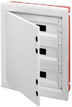 Gewiss GW40890 Caja electrica - Cuadro eléctrico (Naranja, Color Blanco): Amazon.es: Bricolaje y herramientas
