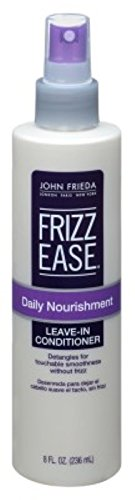 John Frieda Frizz Ease Daily Nourishment Leave-in Conditione