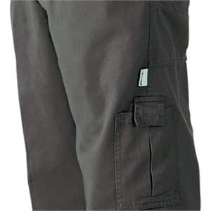 Chef Works CPCH-000 Charcoal J54 Cargo Pants, Size 2XL