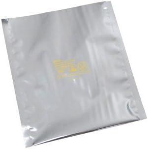 STATIC SHIELD BAGS 8X12 100 BAGS PER PACK