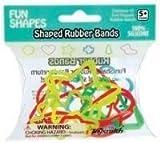 30 Packs (12/pk) of Colorful Fun Shapes
