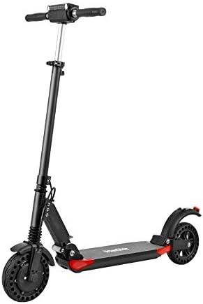 UrbanGlide Ride 81 Boost Trottinette Adulte Unisexe, Noir, XL