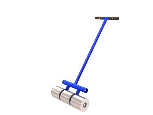 Bon 14-555 75-Pound Solid Steel Linoleum Roller
