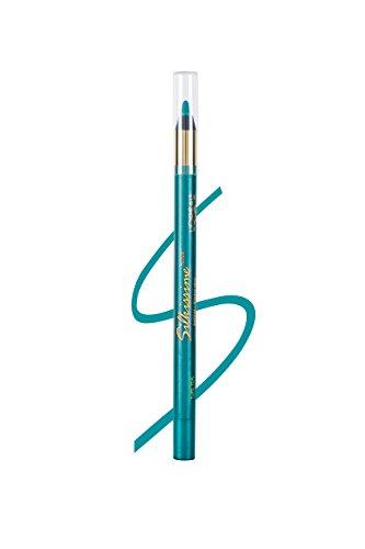 L'Oréal Paris Infallible Eye Silkissime Eyeliner, True Teal, 0.03 oz.