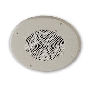 VALCOM S-500 25/70 Volt Ceiling Speakers for Voice PA ()