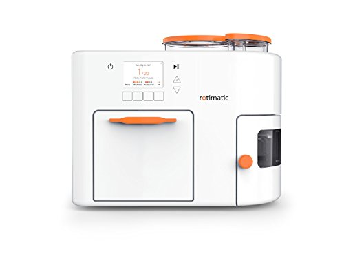 Rotimatic - Automatic Roti Maker Machine (Official Listing)