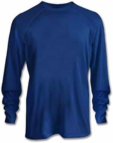 2XL Realtree Edge Berne GSH18 Mens Stalker Quarter-Zip Shirt R