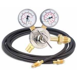 30 Series Flow Gauge Regulator 50 cfh, 2″, Argon