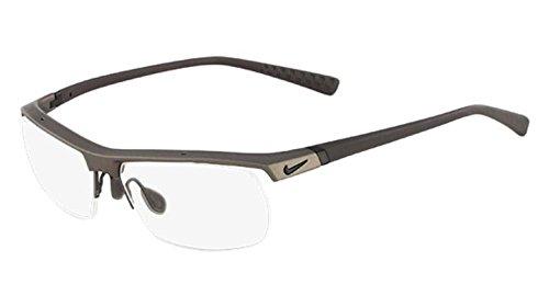 Nike 7071/2 Eyeglasses (71) Anthracite, 57mm