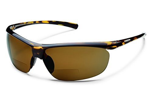 Suncloud Zephyr Polarized Sunglass (Tortoise Frame/Brown Polar - Sunglasses Polarized Rei
