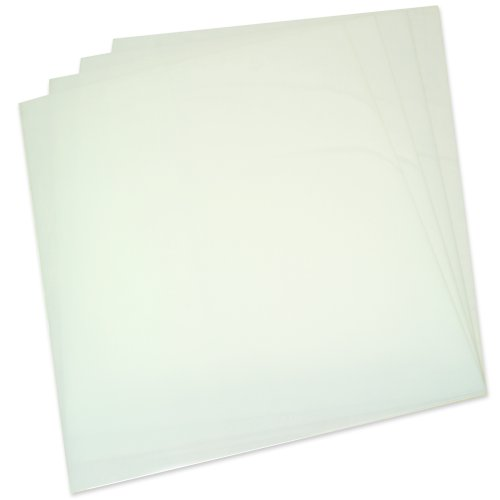 CisInks Sheets 100micron WaterProof Transparency product image