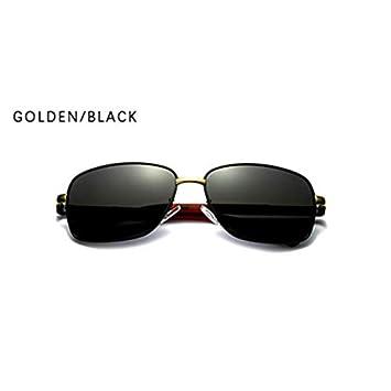 Gafas De Sol.Marca Vintage Gafas De Sol Polarizadas para ...
