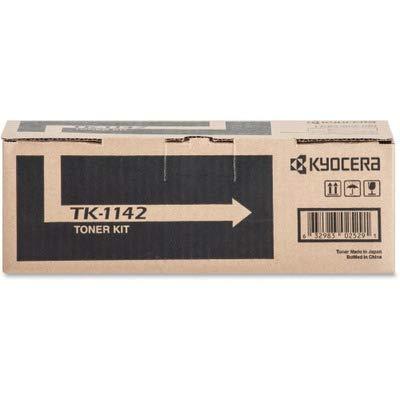 OEM Kyocera Mita TK-1142 Black Laser Toner Cartridge
