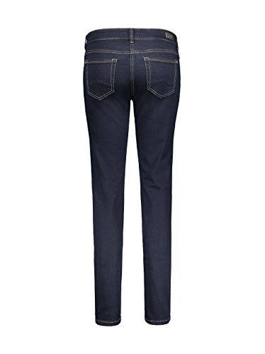 Carrie Mac Pipe Gamba Dritta D801 Donna A Jeans 18xg8n