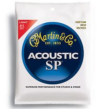 MARTIN SP STG SET LIGHT