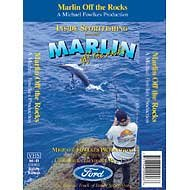 Marlins Rocks - Marlin Off the Rocks / Sportfishing [VHS]