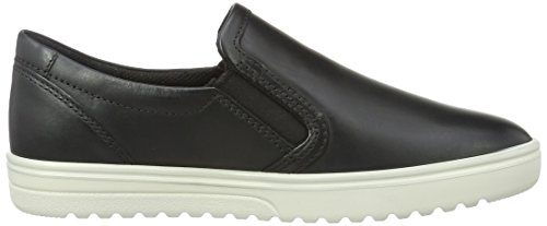 Black Fara Loafers ECCO Black 2001black Women's vRqZSxa