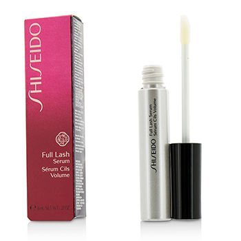 dd5b02dc2bc Image Unavailable. Image not available for. Color: Shiseido Full Lash Serum  6ml ...