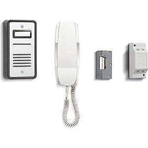 Bell 901 – 1 Way Audio Door Entry System
