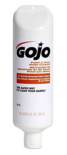 GOJO profesional pintura y quitamanchas limpiador de mano 650 ml