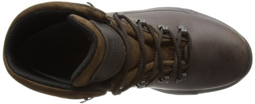 Karrimor KSB Cheviot Weathertite, Stivali Uomo Marrone (Brown)