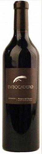 エンボカデロ・クリアンサ 750ml [スペイン/赤ワイン/辛口/フルボディ]