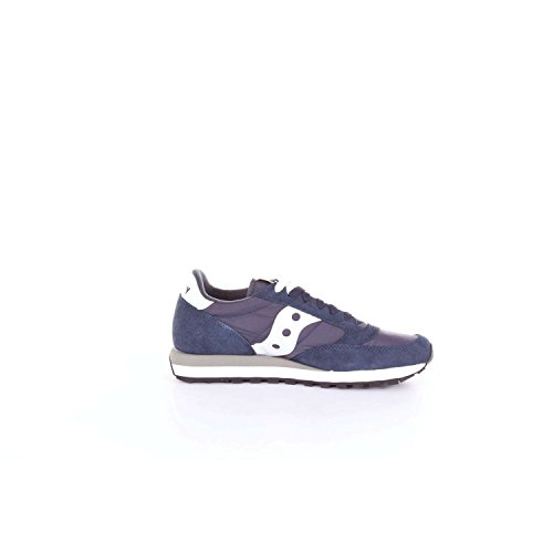 Jazz Navy Saucony Chaussures Femme Cross Original White de dAfYfr