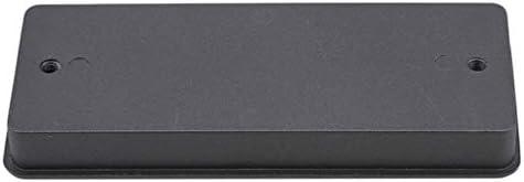 L_shop - Tirador de cajón oculto para puerta corredera rectangular: Amazon.es: Bricolaje y herramientas