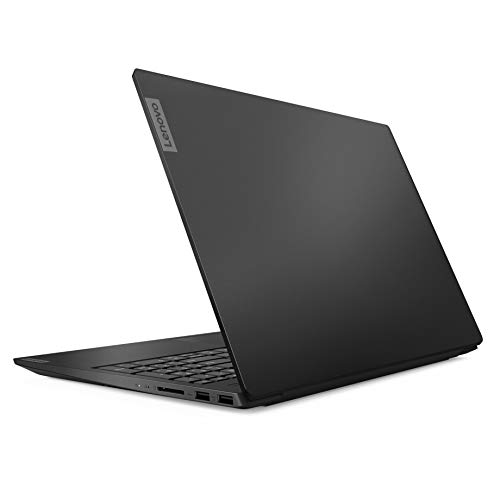 "Lenovo Ideapad S340 15.6"" Full HD 1080p Anti-Glare High Performance Laptop, 10th Gen Intel Quad-Core i7-1065G7 Up to 3.9GHz 12GB RAM 256GB PCIe SSD, Webcam Type-C Dolby Audio Premium Win10"