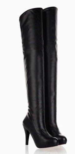 Noragami Aragoto Bishamon Cosplay Schoenen Laarzen 1