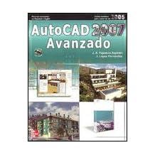 AutoCAD 2006-2007 - Avanzado