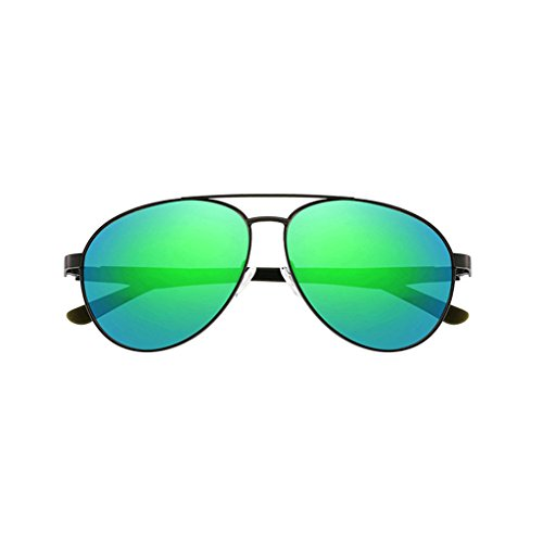 Anti Claro Marco Cómodo Fatiga Gafas Película Controlador C2 polarizadas Metal Sol Anti C4 Vintage Color Color UV de de de Espejo B4xqO4zIw