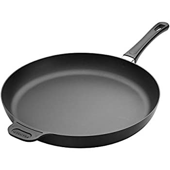 Amazon Com Scanpan Classic 14 1 4 Inch Fry Pan Kitchen