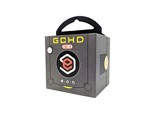 GCHD Mk-II | GameCube HDMI Adapter (RGBlack) by Eon (Image #1)