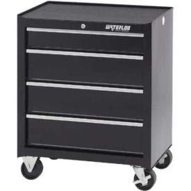 Waterloo 4-Drawer Ball-Bearing Tool Cabinet, 26