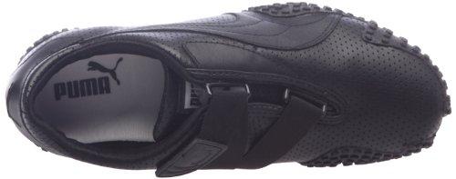 Puma Men s Mostro Perf Leather Gymnastics Shoes - Buy Online in UAE ... 5b9f5a81b