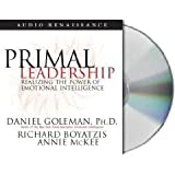img - for Primal Leadership (An Unabridged Production)[32400 minutes]; Realizing the Power of Emotional Intelligence book / textbook / text book