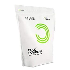 Bulk Hemp Protein Powder, Vegan Protein Shake, Unf...