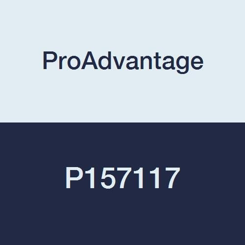 Pro Advantage P157117 Gauze Sponge, 4'' x 4'', 8-Ply, Non-Sterile (Pack of 4000) by ProAdvantage