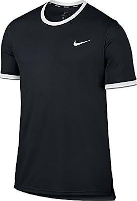 NIKE Men's NikeCourt Dry Tennis Top