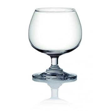 Ocean Classic Brandy, 195ml, Set Of 6 Glassware & Drinkware at amazon