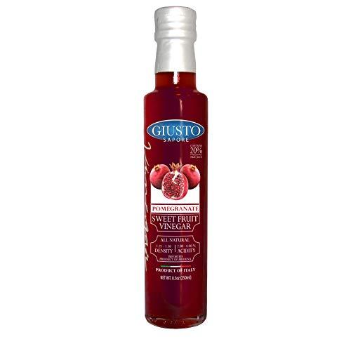 Fruit Vinegars